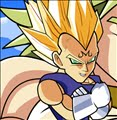 Play Dragonball z Earth Defender