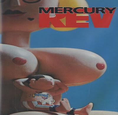 Mercury Rev - Boces (FLAC)