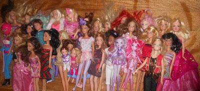 barbie feminism essays