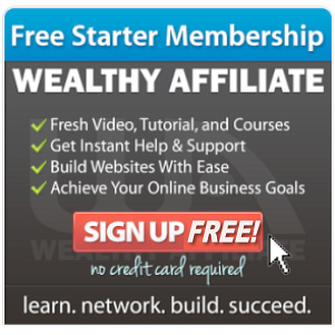 Wealthy Affiliate IM University