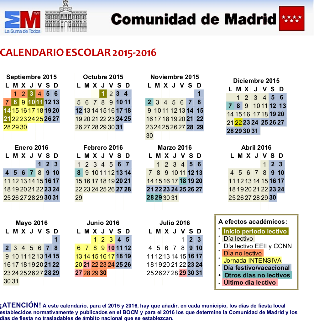 Calendario Escolar Miami Dade | apexwallpapers.com