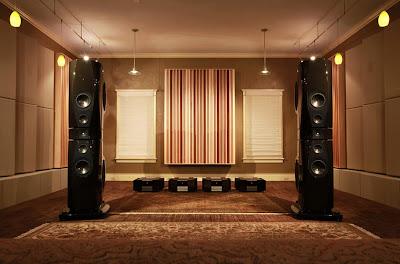 Wizard High End Audio Blog Setup Rockport Technologies