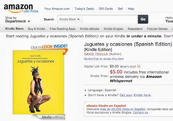 LIBROS DE DT EN AMAZON