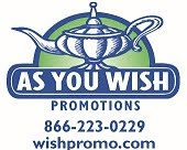 As You Wish Promotions