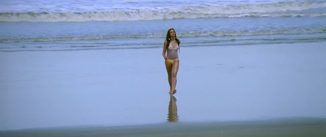 Esha Deol Hot Bikini Dhoom (2004) Movie