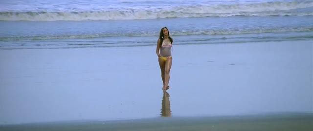 Esha Deol Hot Bikini Dhoom (2004) Movie