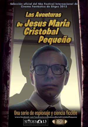 Las Aventuras De Jesus Maria Cristobal Pequeño - ¿Puede un freeky de la botánica convertirse en un super héroe?