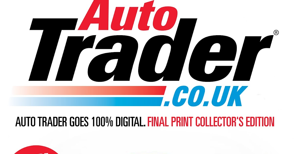 Speedmonkey: This will be the last ever Autotrader cover