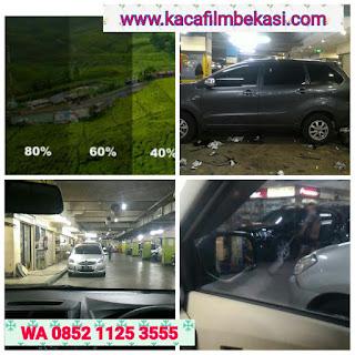 Spesial Promo Lebaran Pasang Kaca Film Mobil Harga Murah 550Ribuan Full Body Jakarta Tangerang