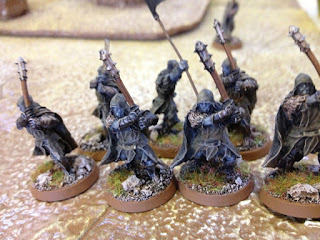 The Hobbit SBG - Mordor Uruk Hai
