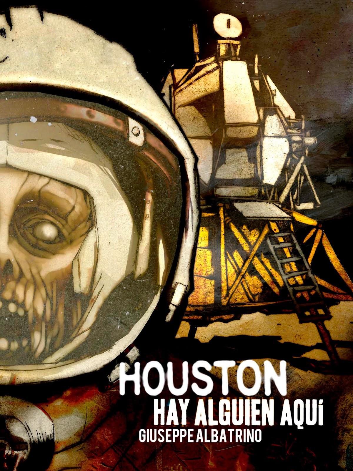 Houston, hay alguien aquí - Giuseppe Albatrino