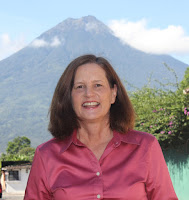 St. Alban Episcopal Mission, Antigua, Sacatepequez, Guatemala (Anglican Communion)