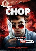 Chop (2011) online y gratis