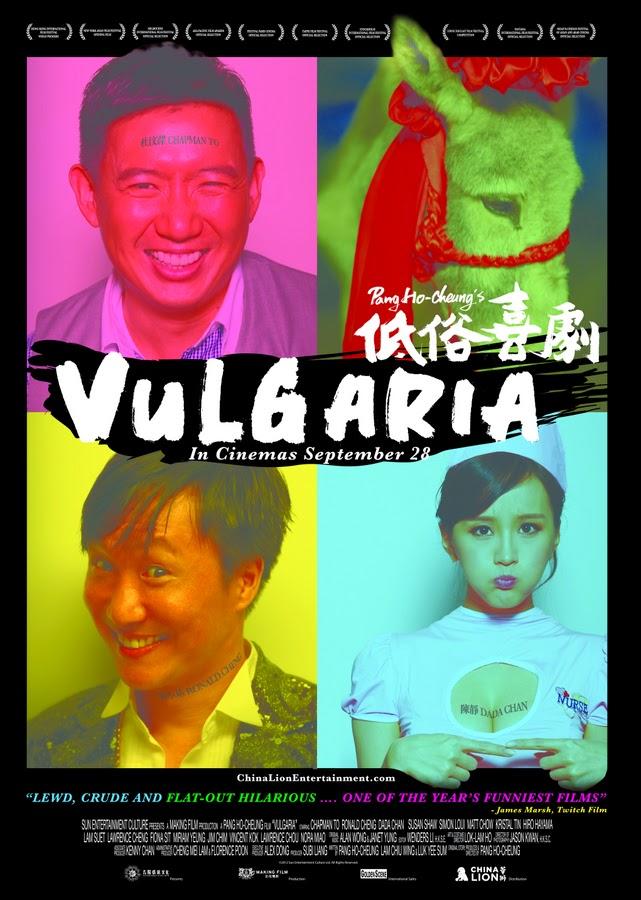 cine asiatico vulgaria