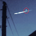 UFO Crashing Releases Orb Over Southern California : HOAX