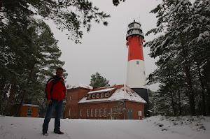 Stilo Deniz Feneri