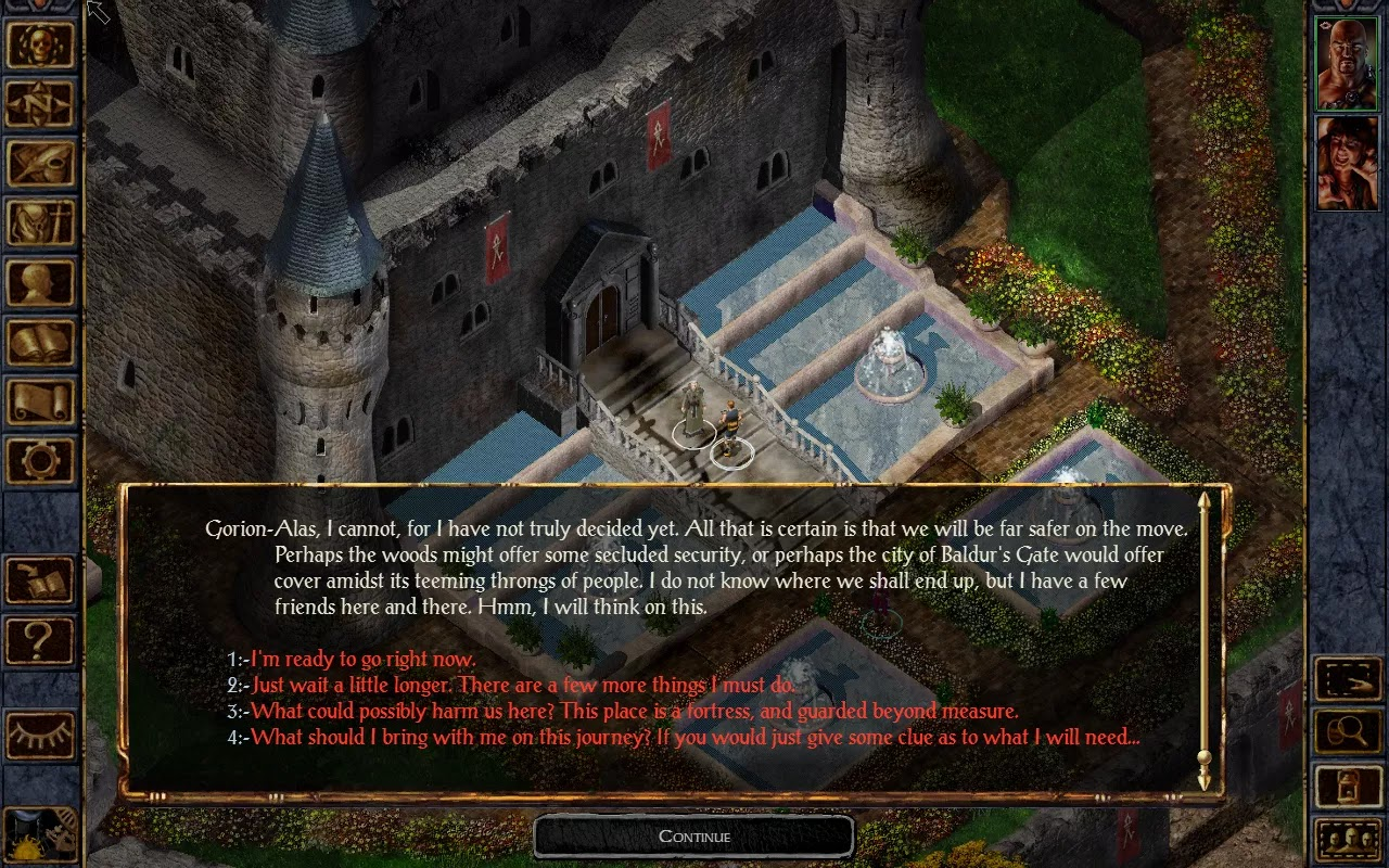 Baldur's Gate Enhanced Edition v1.3