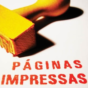 Páginas Impressas - SP Estampa