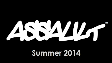 Assault Coming Summer 2014