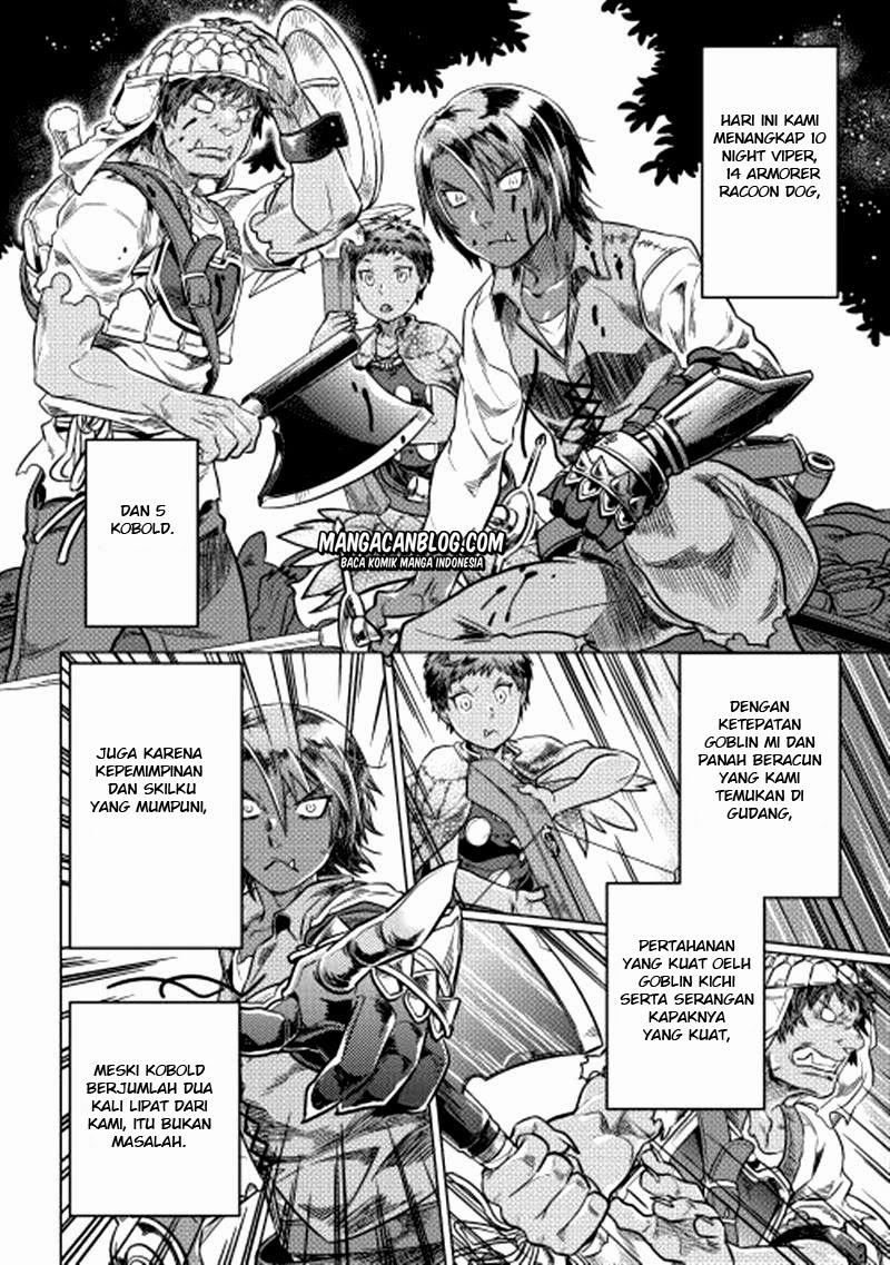 Dilarang COPAS - situs resmi www.mangacanblog.com - Komik re monster 005 - chapter 5 6 Indonesia re monster 005 - chapter 5 Terbaru 11|Baca Manga Komik Indonesia|Mangacan