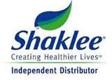 SHAKLEE INDEPENDANT DISTRIBUTOR