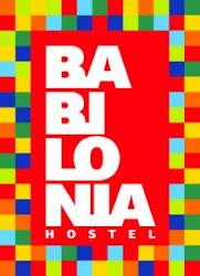 Hostel Babilonia - Prov Córdoba Argentina.