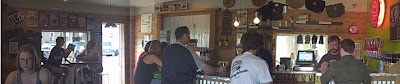Old FCB Tasting Room panorama