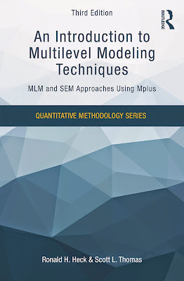 An Introduction to Multilevel Modeling Techniques: MLM and SEM Approaches Using Mplus, Third Edition (Quantitative Methodology Series) - Free Ebook Download