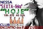 A melhor festa de sexo gay do Brasil