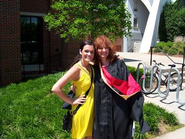 MSW Graduation UGA- 2010