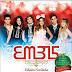 Foto! Capa do disco de edição de Natal do grupo Eme15