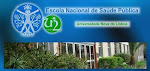 Escola Nacional de Sade Pblica, Universidade Nova de Lisboa (ENSP/UNL)