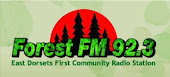 Sound Tracks on Forest FM