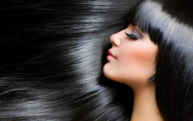Cara Agar Rambut Cepat Panjang Lebat Tidak Kering Mudah Mengembang dan Tidak Rontok