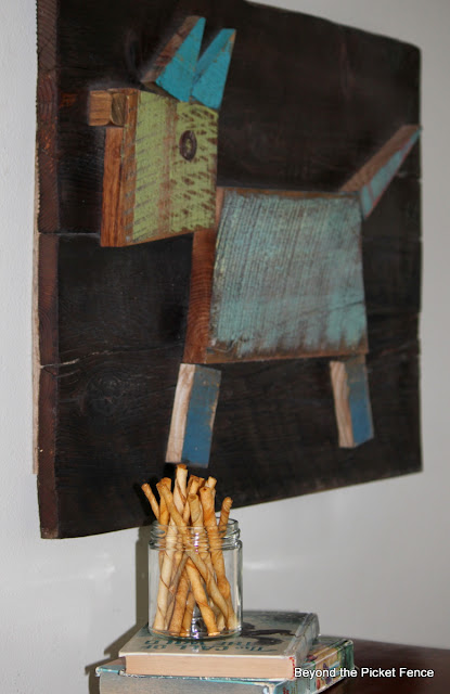 art, wood, scrap, barnwood, beyond the picket fence, http://bec4-beyondthepicketfence.blogspot.com/2013/07/meet-scrappy.html