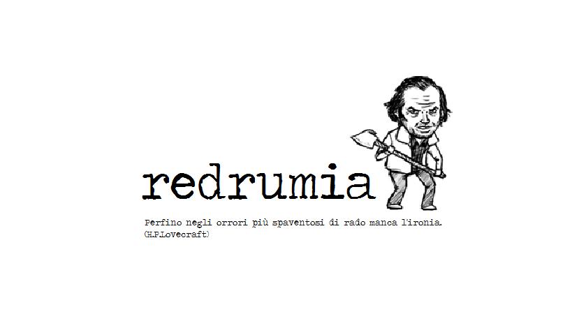 Redrumia