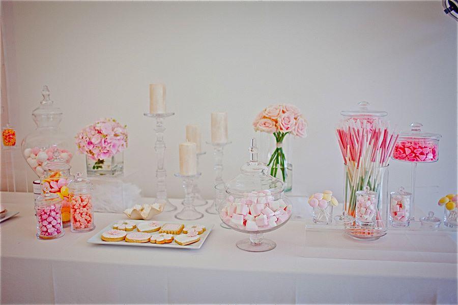 buffet sucré mariage