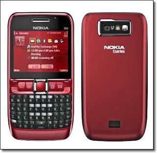 Firmware Nokia E63 RM-437 BI-Only