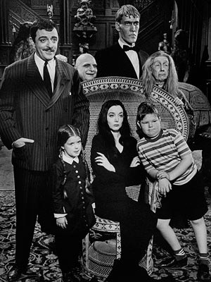 pante n de juda los locos addams cap tulo 5 el rbol geneal gico 1964. Black Bedroom Furniture Sets. Home Design Ideas