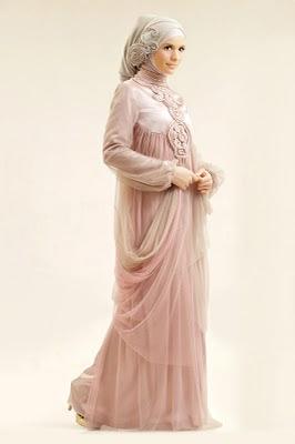 Mizz Feena: Warna Baju Nikah Aku.... ^_^