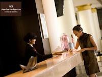 Hotel Santika / santika.com