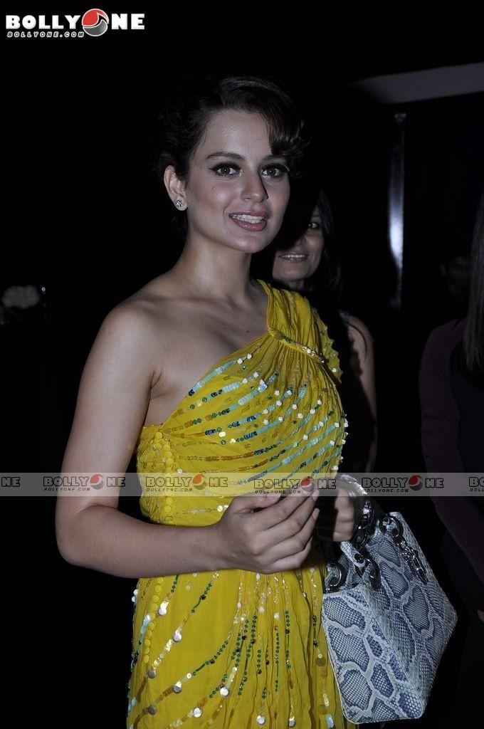 , Kangna Ranaut Dazzles At Dior Anniversary Bash