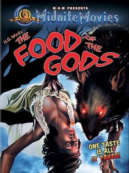 El alimento de los dioses (1976)