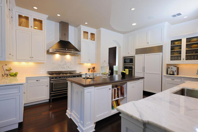 White Quartzite Countertops Durability Versus Other Natural Products