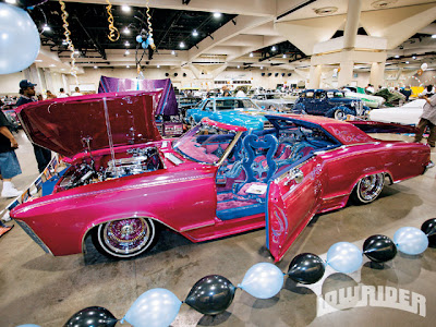 cool lowriders cars