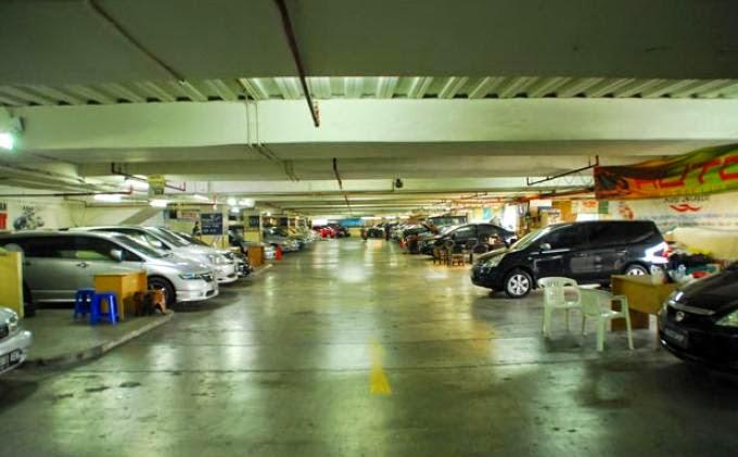 Rental Mobil Lebaran Naik 30 Persen