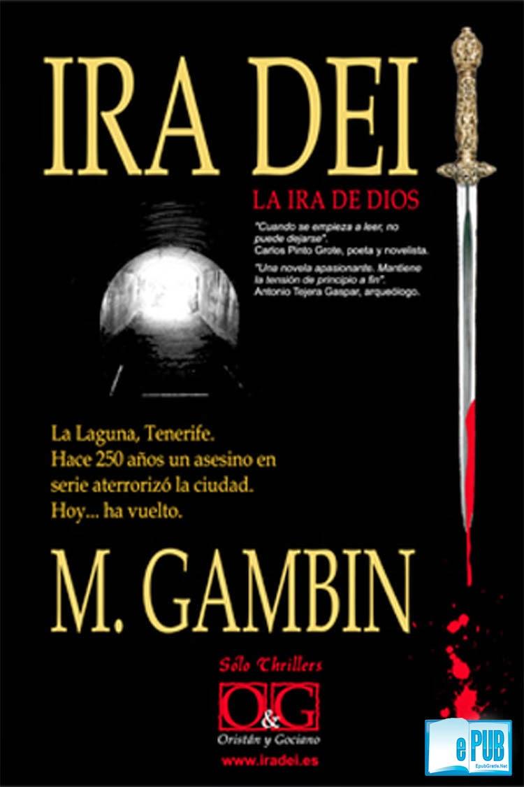 Ira+D Ira Dei   Mariano Gambín