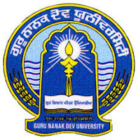 Latest Jobs in GNDU