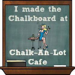 CHALK AH LOT CAFE