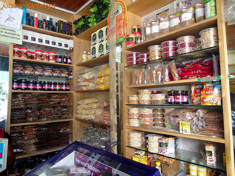 Guru Shop footsteps jotaro s travels kerala curries spice shop